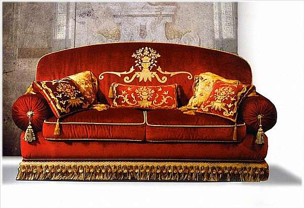 Couch LA CONTESSINA R8044 Mobili e imbottiti