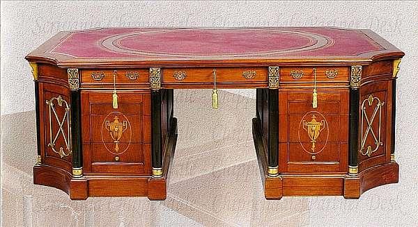 Schreibtisch CAMERIN SRL 355