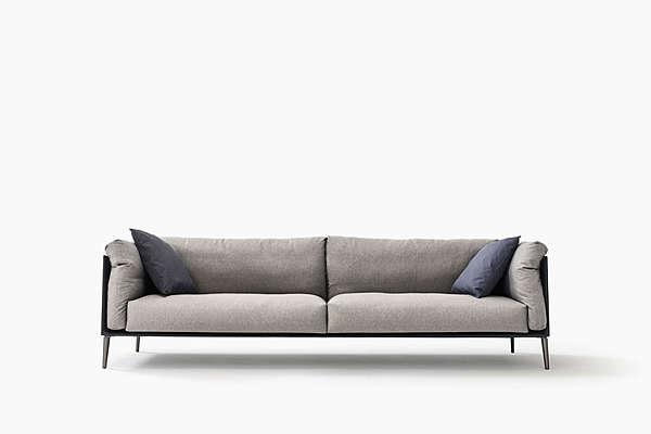 Sofa NOVAMOBILI Composizione 4