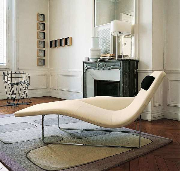 Chaiselongue B & amp; B ITALIA LSB_C