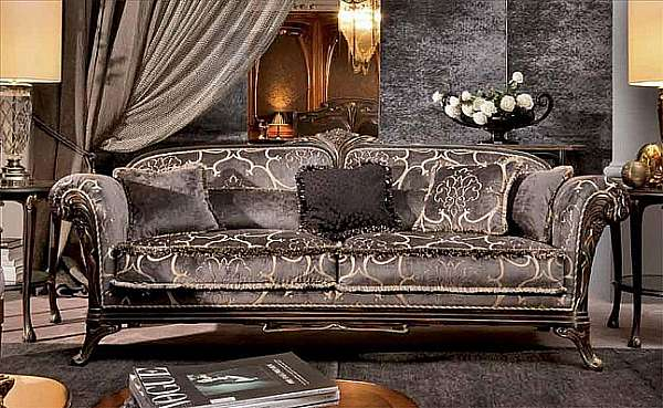 Couch MEDEA 563 Liberty collection