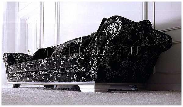 Sofa CORTE ZARI Art. 291