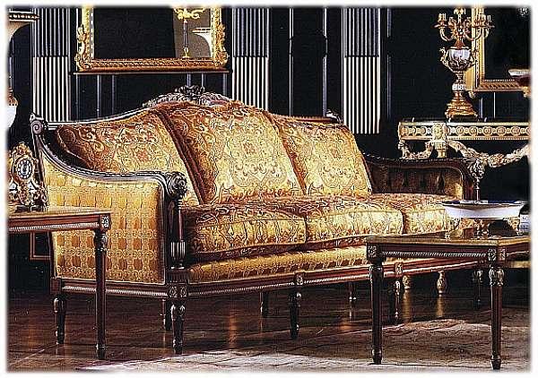 Couch ZANABONI 006/C