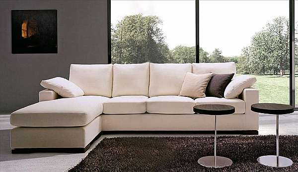 Couch ASNAGHI SNC Grand Hotel Made in Italy