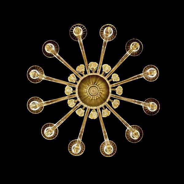 Kronleuchter Barovier & amp; Toso 5602/12