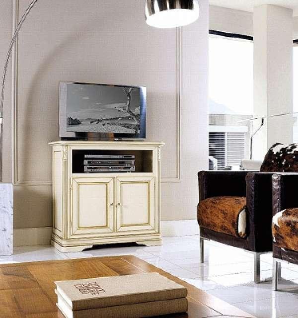 TV Mirandola 609t Kommode
