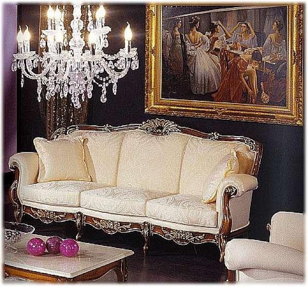 Couch MIRANDOLA M831/D Arena Catalogo