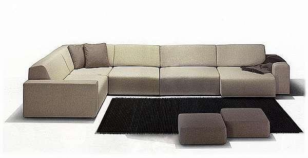 Sofa FELICEROSSI XL-corner