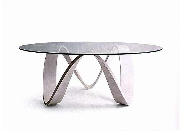 Tisch EMMEMOBILI T1508LO Home furniture (Nero)