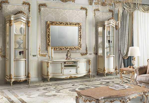 Angelo CAPPELLINI Schaufenster 18220/01DX