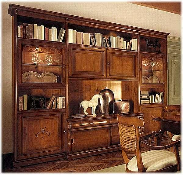 Mauer MIRANDOLA B449 Firenze Living Room