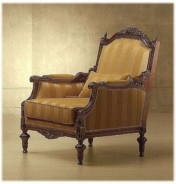 Couch MORELLO GIANPAOLO 554/K poltrona Blu catalogo