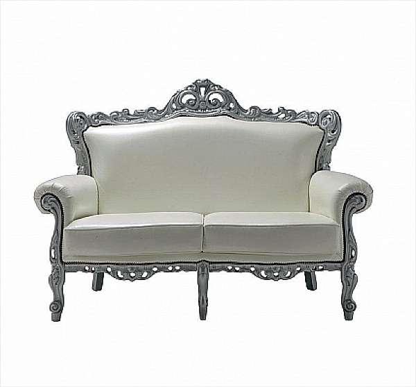 Couch DOMINGO SALOTTI Barokko Home&Contract 2008