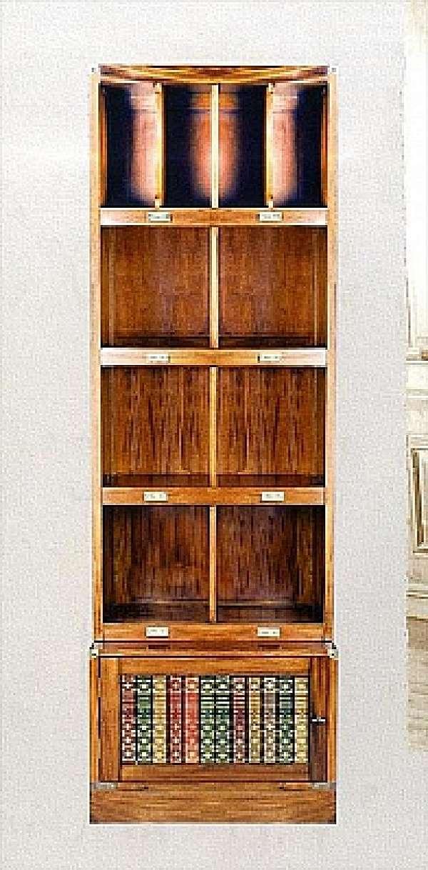 Bücherschrank CAMERIN SRL 426 The art of Cabinet Making II