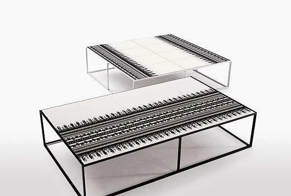 Tisch B & amp; B ITALIA TCN12