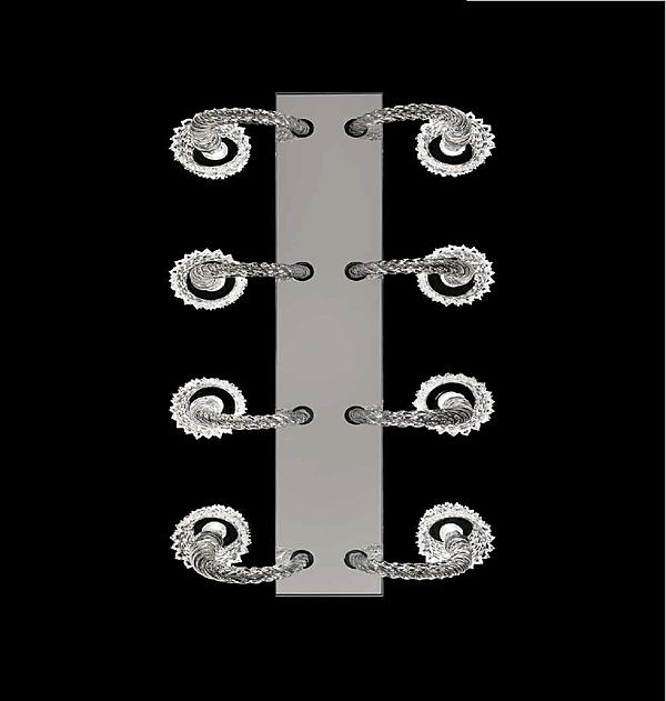 Kronleuchter Barovier & amp; Toso 5717/08