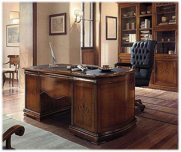 Schreibtisch MIRANDOLA B442 Firenze Living Room