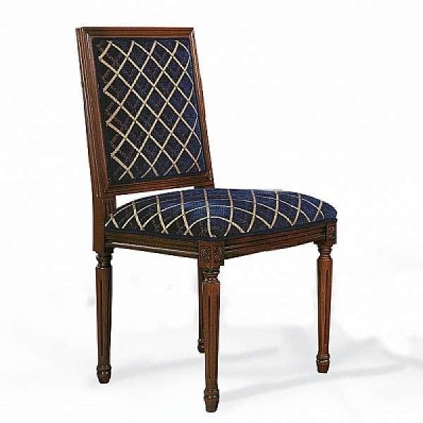 Der Stuhl SEVEN SEDIE 0272S Ottocento