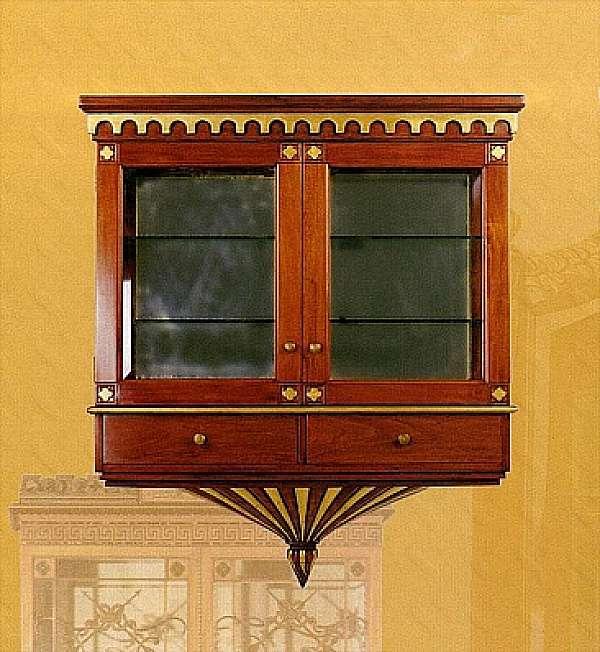 Vitrine CAMERIN SRL 475 The art of Cabinet Making