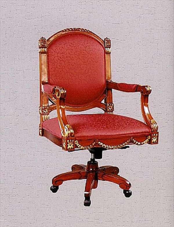 Sessel CAMERIN SRL 174 The art of Cabinet Making II