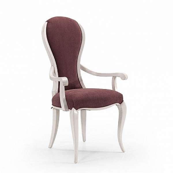 Der Stuhl SEVEN SEDIE 0417A Modern Times
