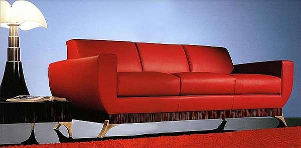 Couch OAK SC 1010/3p Percorsi_0
