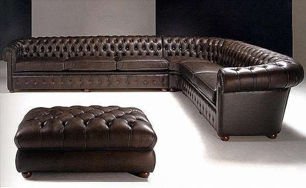 Couch MANTELLASSI Chesterfield Donna Mantellassi