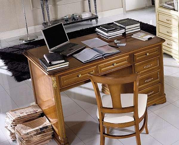 Schreibtisch MIRANDOLA 615T