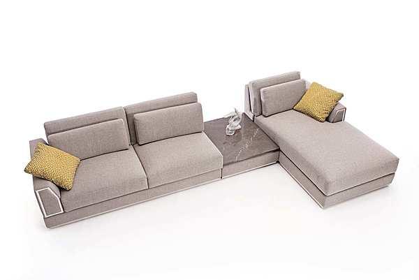 Couch KEOMA DANTE ELITE