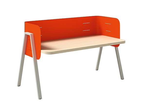 Schreibtisch nidi DS60940