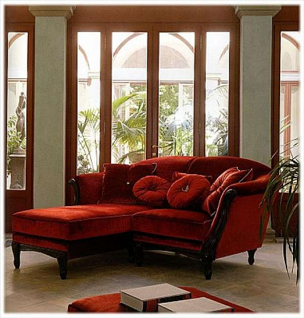 Couch SAVIO FIRMINO 3142 AMBIENTE GIORNO