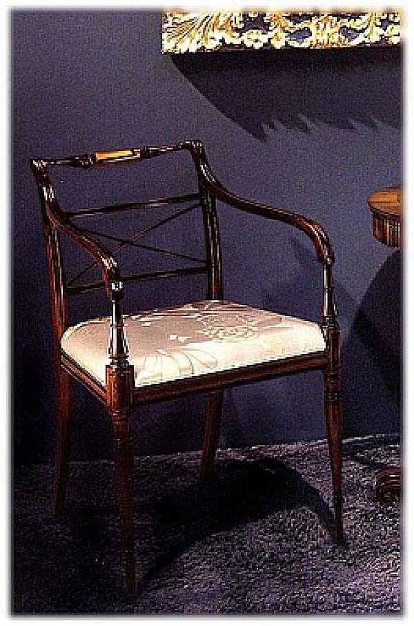Der Stuhl MEDEA 115 P Prestige