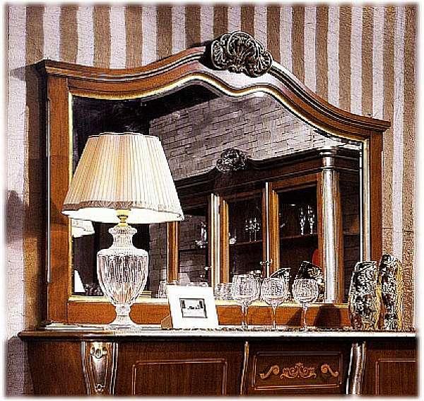 Spiegel MIRANDOLA M30 Giulietta e Romeo