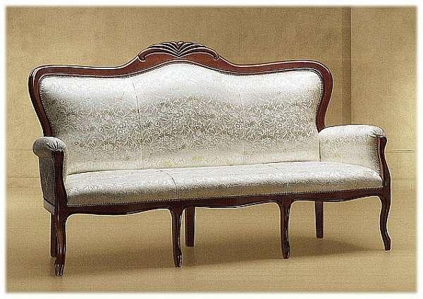 Couch MORELLO GIANPAOLO 619/K Blu catalogo