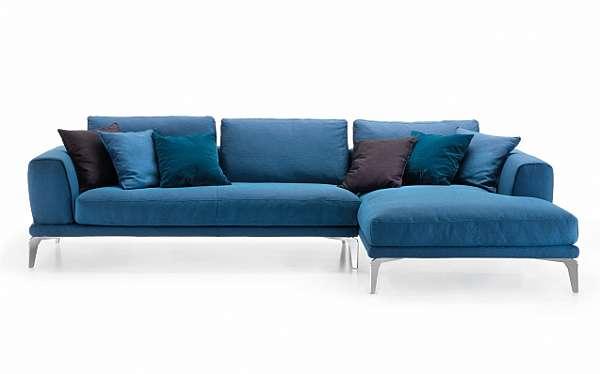 Couch NICOLINE SALOTTI HOT Maddalena Acquaviva