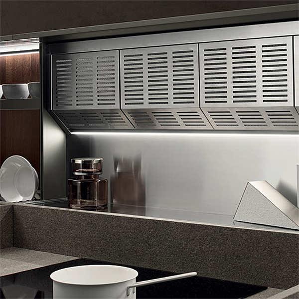 Küche Ernestomeda Soul uno