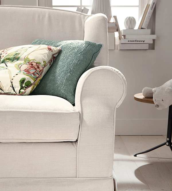 Sofa TRECI SALOTTI Schiuma