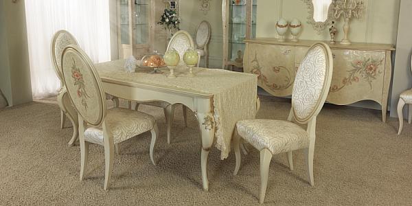 Tisch STILE LEGNO 3068 Object De Desir