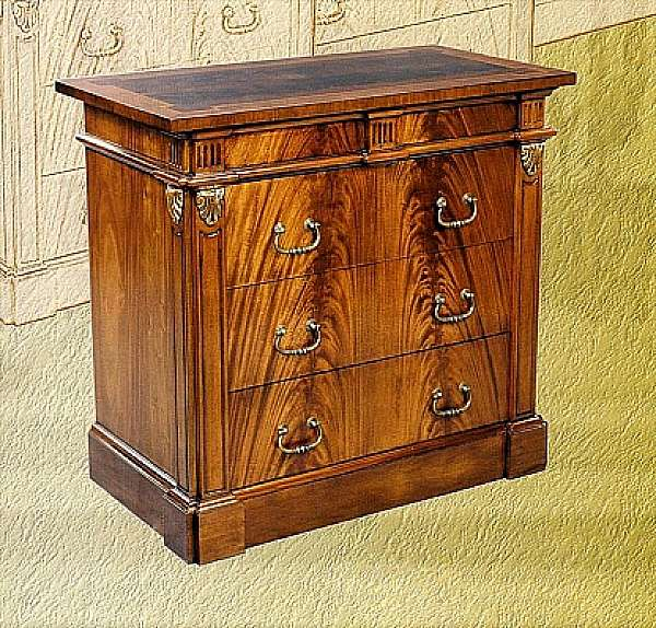 Kommode CAMERIN SRL 497 The art of Cabinet Making II