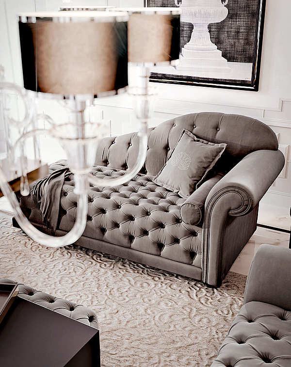 Couch KEOMA Lilia