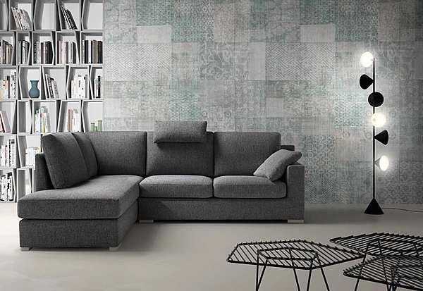 Sofa SAMOA F8O102