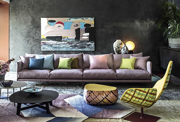 Sofa Moroso GE0