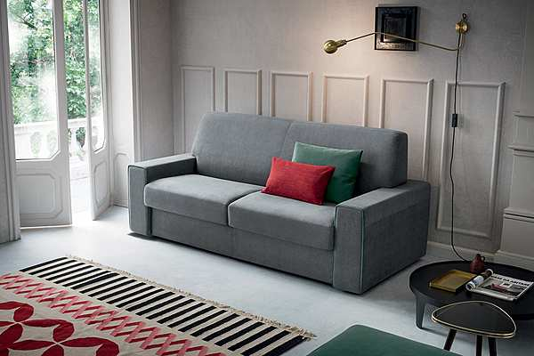 Couch Felis MOSLEY SOFA BED COLLECTION