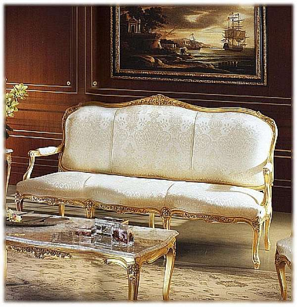 Couch ANGELO CAPPELLINI 8836/LD3
