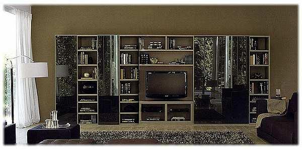 Mauer SAN GIACOMO Comp212 Living system