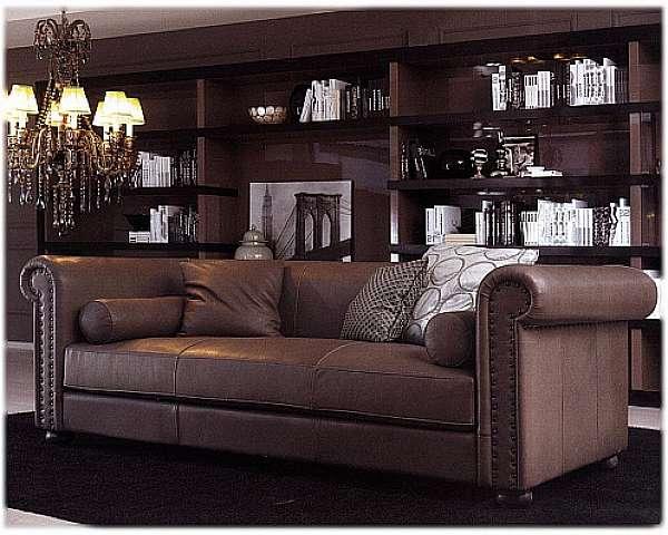 Couch GALIMBERTI NINO Bogart divano MILANO 2010_0