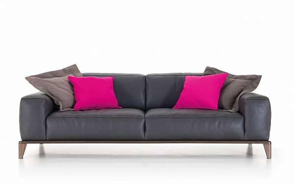 Couch NICOLINE SALOTTI TREVOR PICCOLA SARTORIA