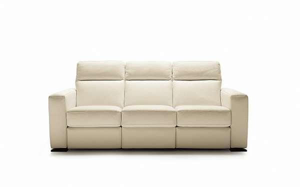 Couch NICOLINE SALOTTI ONDA PICCOLA SARTORIA HISTORY