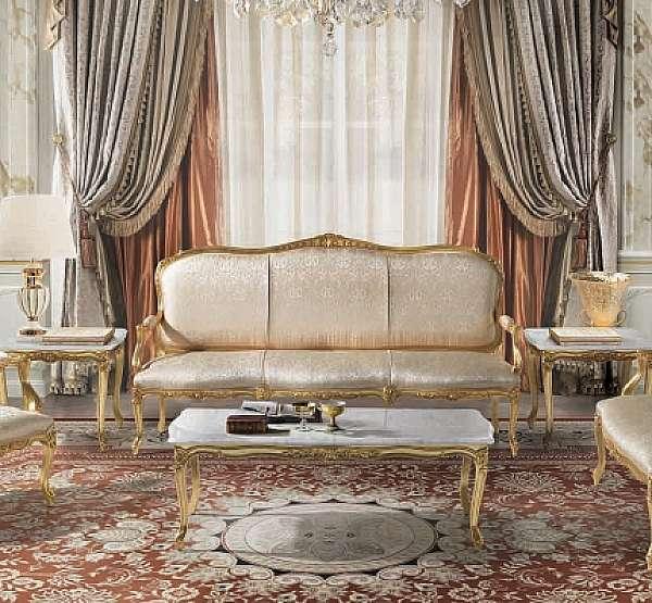 Sofa ANGELO CAPPELLINI 8836 / LD3
