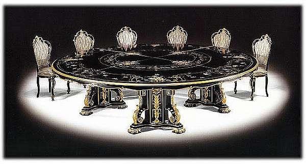 Tisch CITTERIO 1500 Sale da pranzo. Accessori